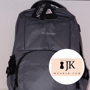 New Smart DC Meilun Backpack With Charging Cable